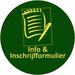 Info en inschrijfformulier