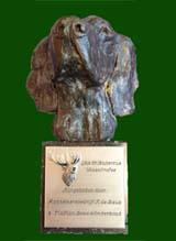 De JHS St. Hubertus Wisseltrofee